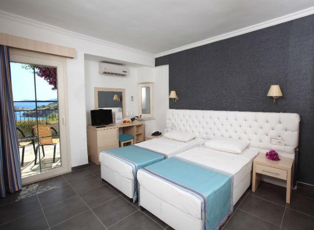 Bodrum Bay, Double room,538