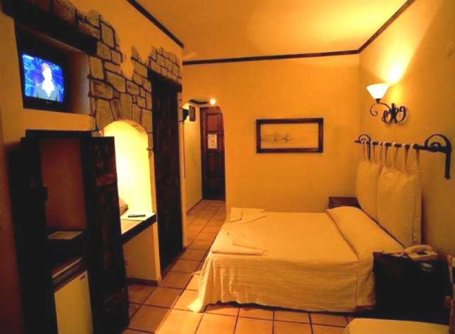 Club Hotel Flora, Double room,3028