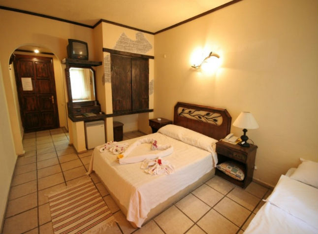 Club Hotel Flora, Double room, 3028