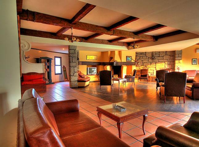 Club Hotel Flora, Lobby,3028