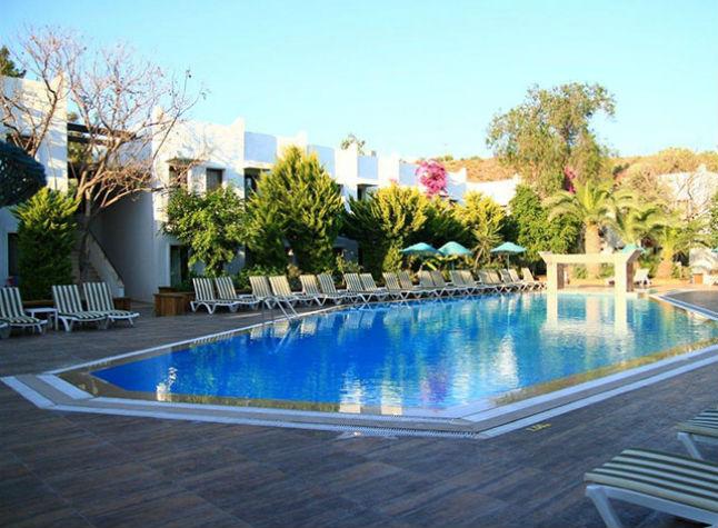 Club Hotel Flora, Pool,3028