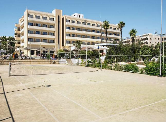 Atlantica Sancta Napa, tennis courts,21315