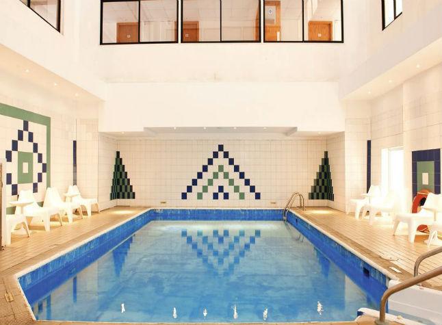 Atlantica Sancta Napa, Indoor Pool,21315