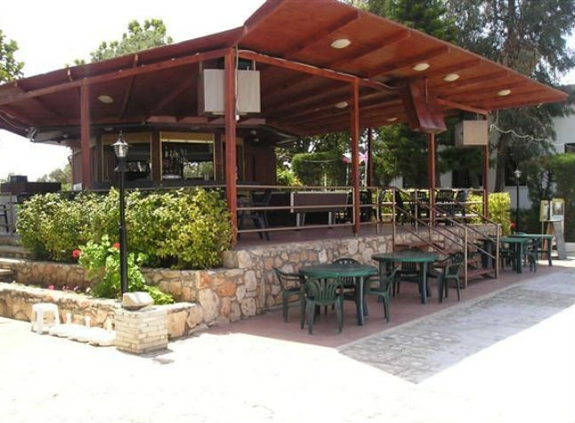 Lysithea Hotel Apartments, Bar,21507