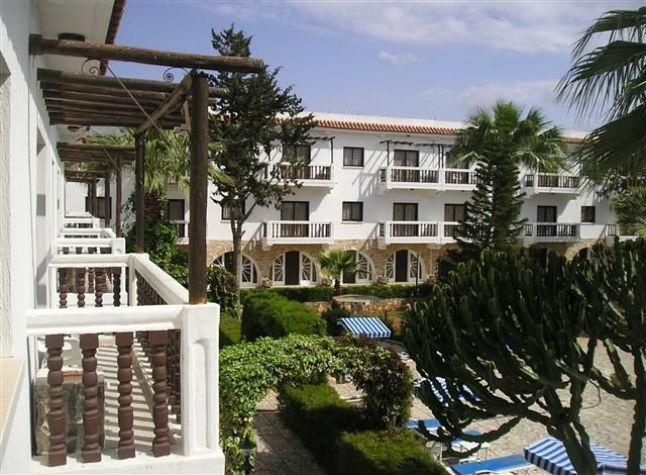 Lysithea Hotel Apartments, Exterior,21507