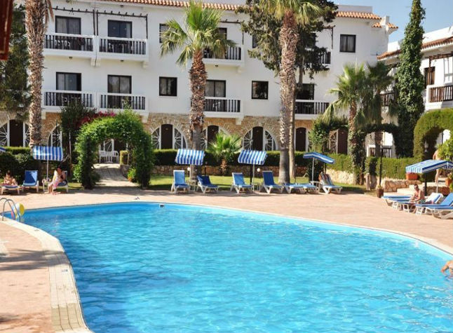Lysithea Hotel Apartments, Main,21507