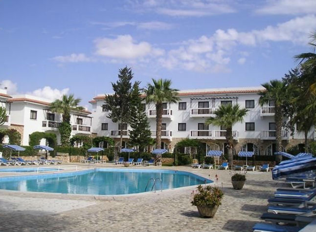 Lysithea Hotel Apartments, Pool,21507