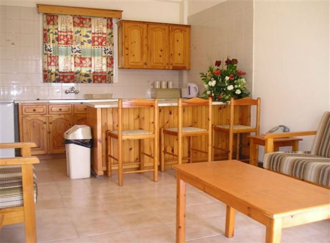 Lysithea Hotel Apartments, Kitchenette,21507