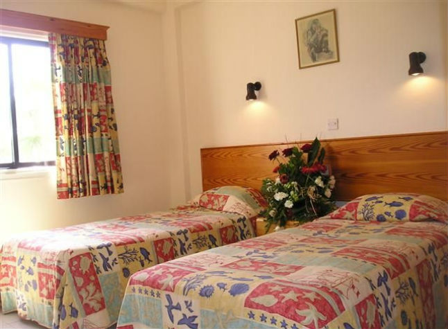 Lysithea Hotel Apartments, Twin room,21507