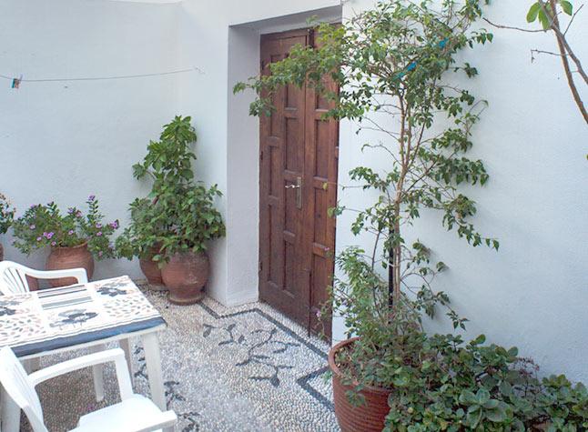 Kostas Studios, Exterior,14414