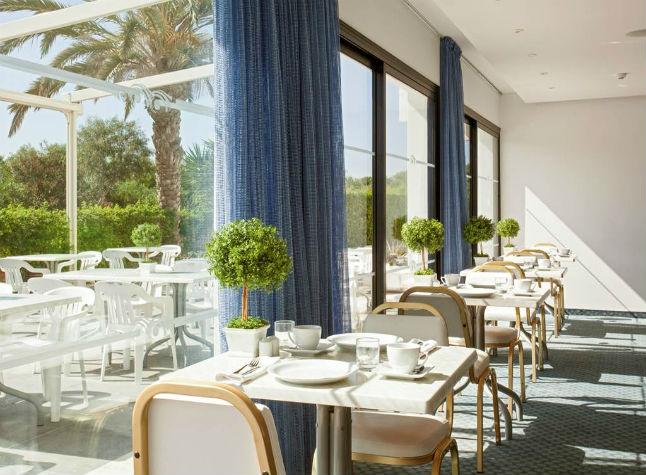 Christofinia Hotel, Restaurant,21347