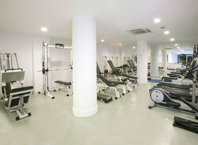 Grecian Sands, Gym,21302