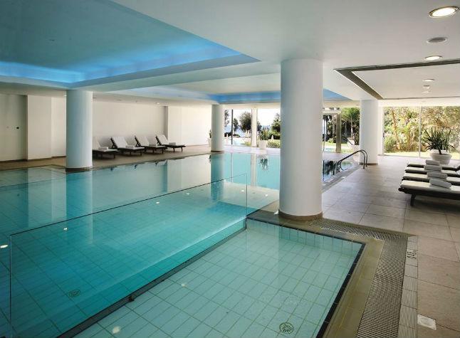 Grecian Sands, Indoor pool,21302