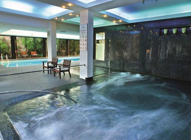 Grecian Bay, Indoor pool,21303