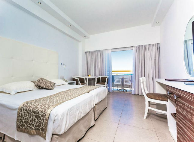 Asterias Hotel, Double room,30688