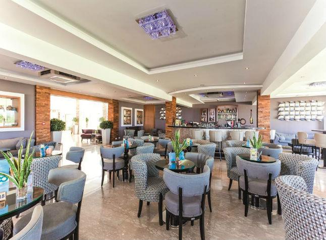Asterias Hotel, Bar,30688