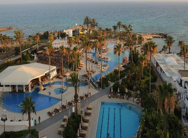 Adams Beach Hotel, Main,21357