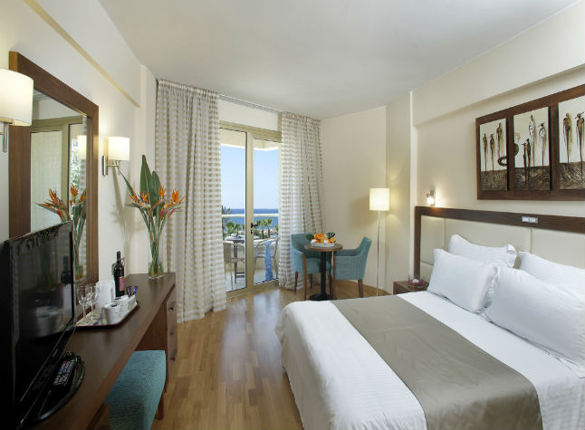 Golden Bay Beach Hotel, Standard Room,21502