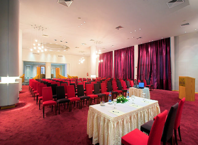 Golden Bay Beach Hotel, Conference room,21502