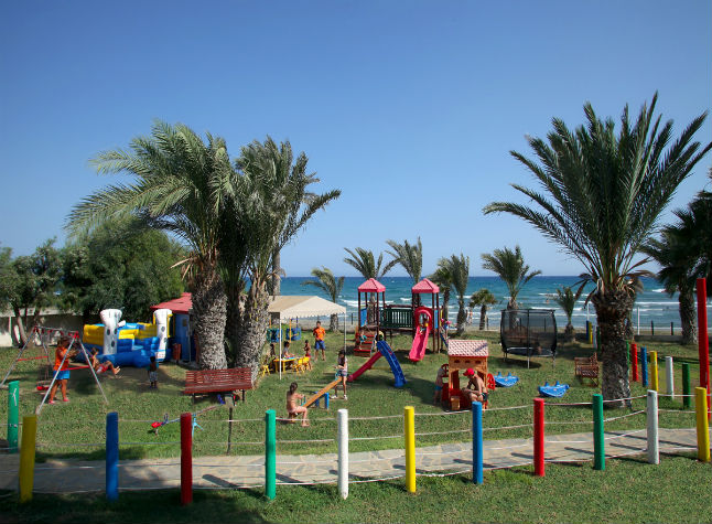 Golden Bay Beach Hotel, Kids Club,21502