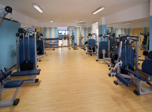 Aegean Village, Gym,25208