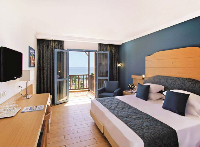 Aegean Village, Double room,25208