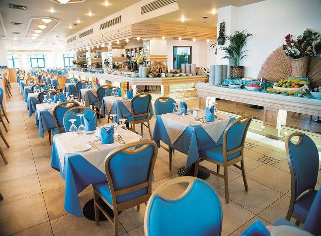 Aegean Village, Restaurant,25208