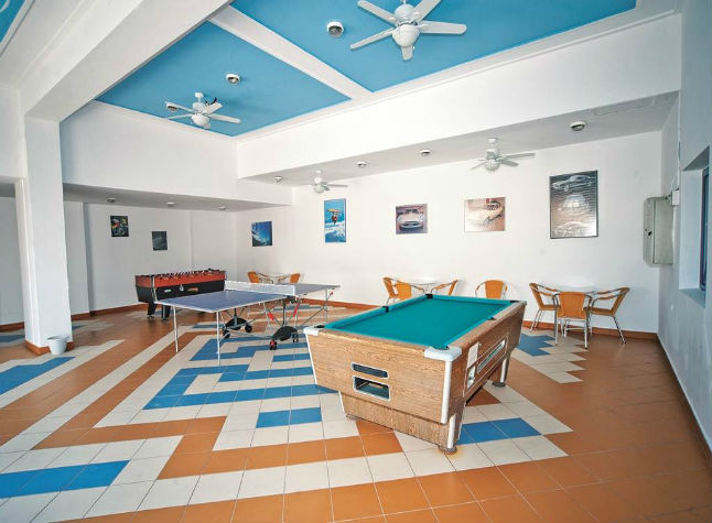 Aegean Village, Games room,25208