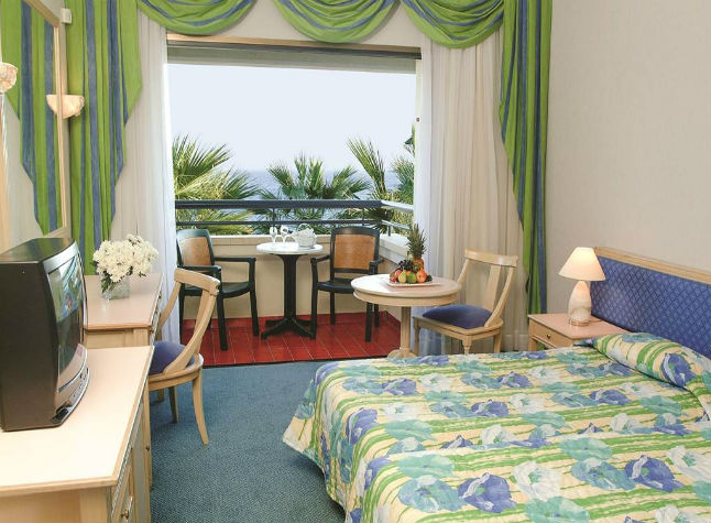 Palm Beach Hotel, Double room,21504