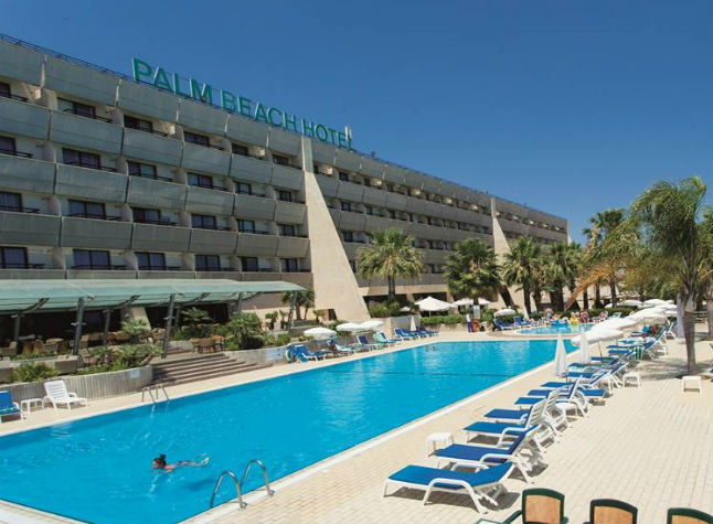 Palm Beach Hotel, Main,21504