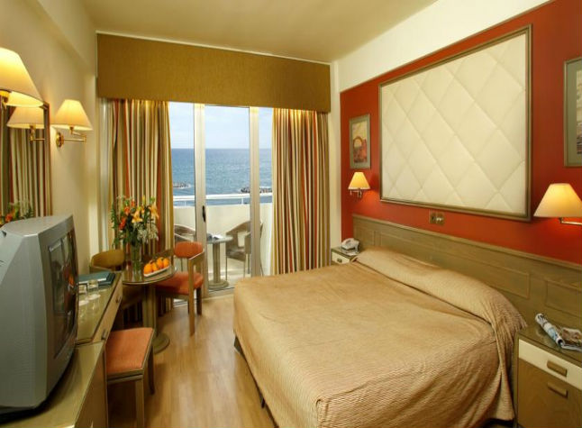 Lordos Beach Hotel, Double room,21501
