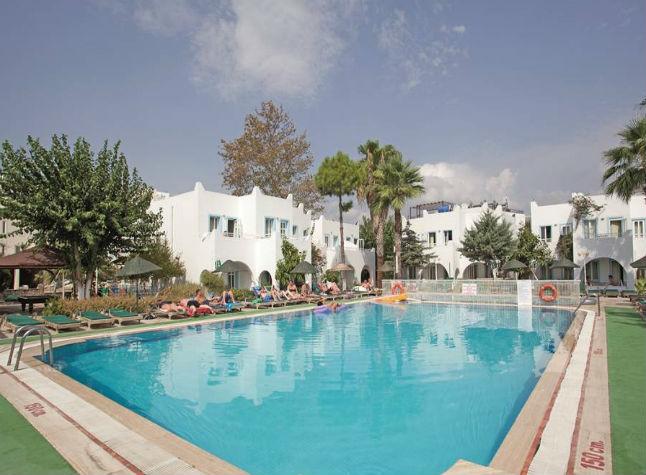 Bagevleri Hotel, Pool,549