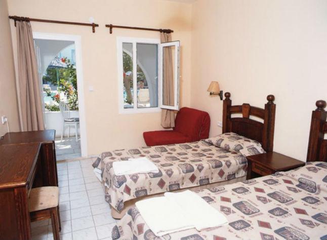 Bagevleri Hotel, Twin room,549