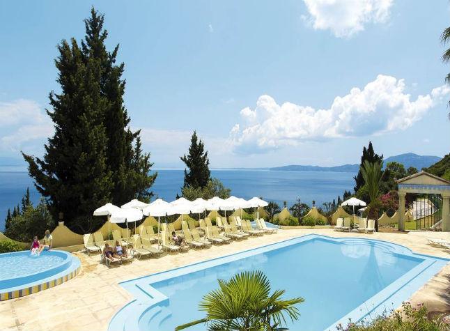 Primasol Louis Ionian Sun Hotel