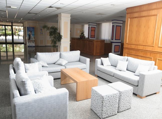 Anmaria Hotel, Lobby,21346