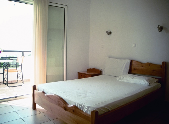 Bonos Apartments, Double room,643