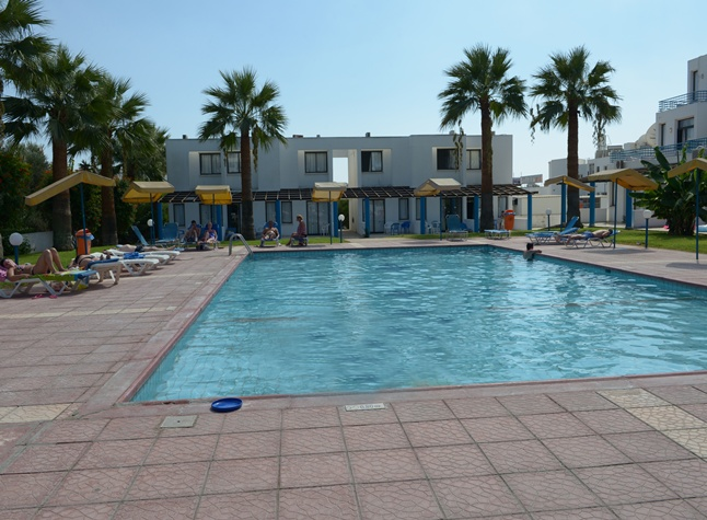 Diomylos Hotel, Pool,11346