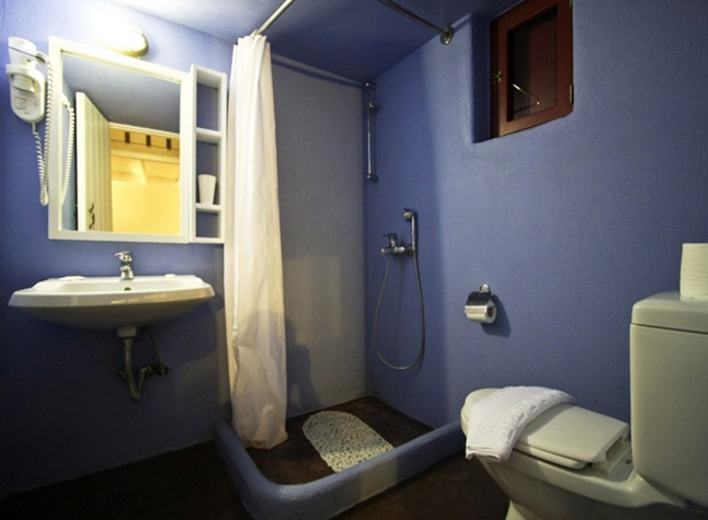 Blue House, Bathroom,14623