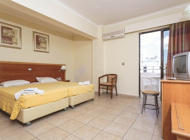 Cleopatra Hotel, Double room,30939