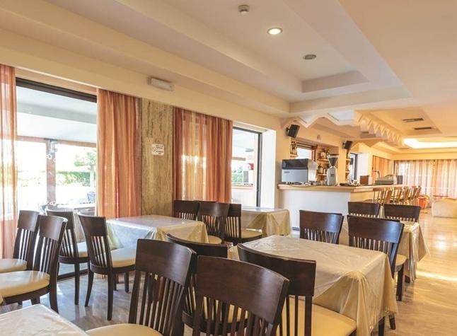 Cleopatra Hotel, Restaurant,30939
