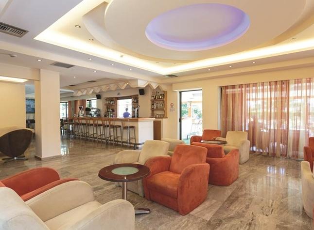 Cleopatra Hotel, Lobby bar,30939