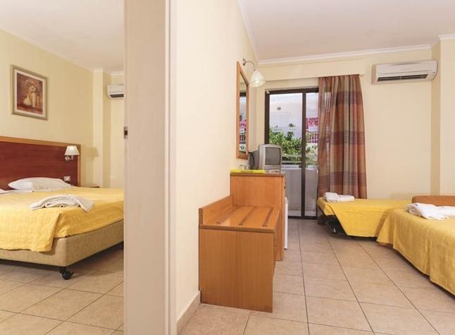 Cleopatra Hotel, Room,30939
