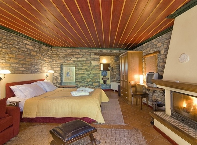 Ano Volios Hotel, Double room,371