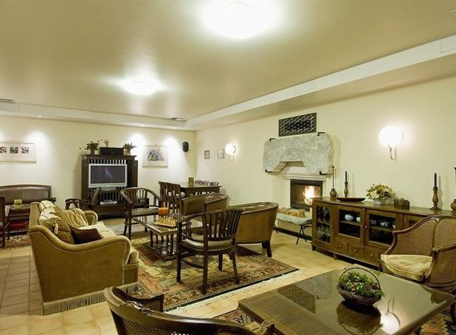 Ano Volios Hotel, Lobby area,371