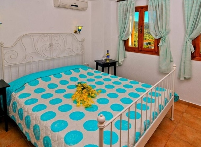 Leda Pelion Hotel, Double room,372