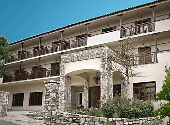 San Stefano Hotel, Main,373