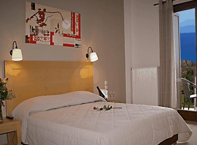 San Stefano Hotel, Double room,373