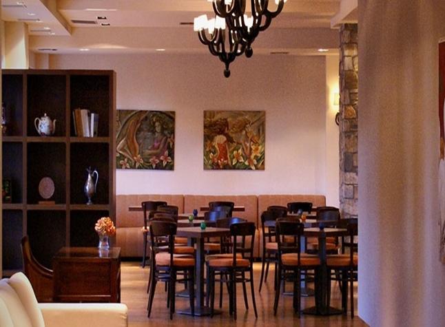 San Stefano Hotel, Lobby,373