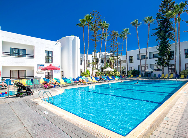 Anthea Hotel Apartments, Pool,11331