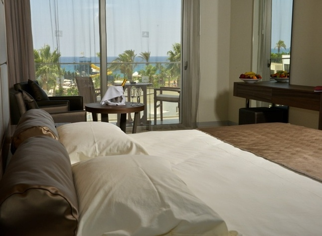 Adams Beach Hotel Deluxe Wing, Deluxe Pool Or Side Sea View room,21357